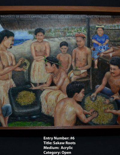 Sakaw Roots